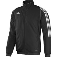 Adidas T12 Team Jack - Heren - Zwart