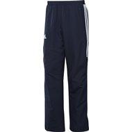 Adidas  T12 Team Trainingsbroek - Heren - Blauw