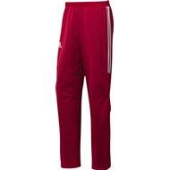 Adidas  T12 Team Trainingsbroek - Heren - Rood