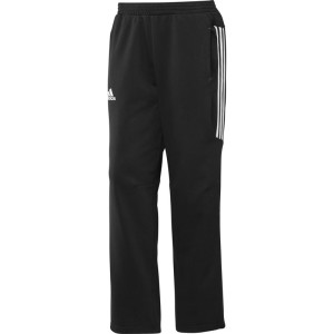 Adidas T12 Team Joggingbroek - Heren - Zwart