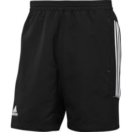 Adidas T12 Team Short - Heren - Zwart