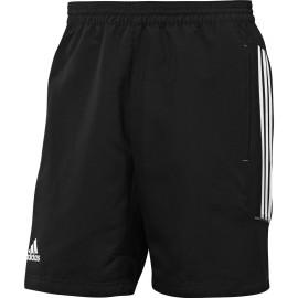 Adidas T12 Team Short - Heren - Zwart