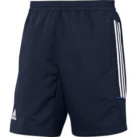 Adidas T12 Team Short - Heren - Blauw