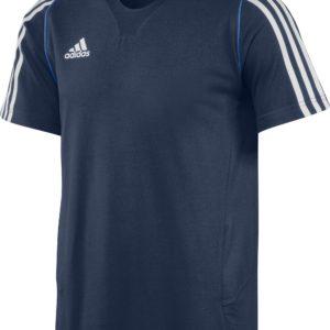 Adidas T12 Team T-Shirt - Heren - Blauw