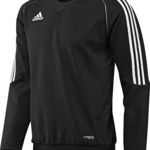 Adidas T12 Team Sweater - Heren - Zwart