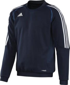 Adidas  T12 Team Sweater - Heren - Blauw
