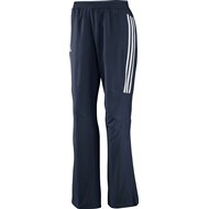 Adidas  T12 Team Trainingsbroek - Dames - Blauw