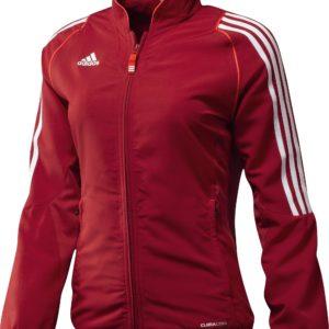 Adidas T12 Team Jack - Dames - Rood