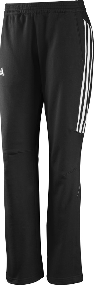 Adidas T12 Team Joggingbroek - Dames - Zwart