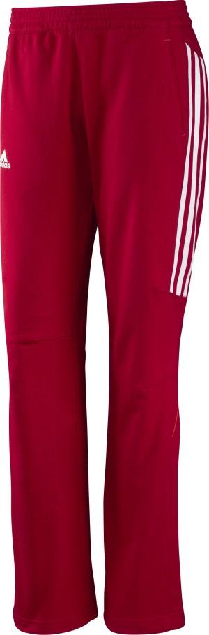 Adidas  T12 Team Joggingbroek - Dames - Rood