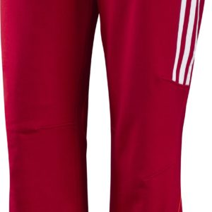 Adidas T12 Team Joggingbroek - Dames - Rood