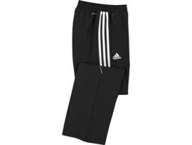 Adidas T12 Team Trainingsbroek - Jeugd - Zwart