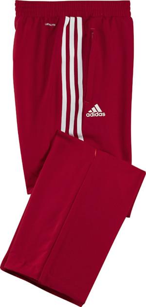 Adidas T12 Team Trainingsbroek - Jeugd - Rood