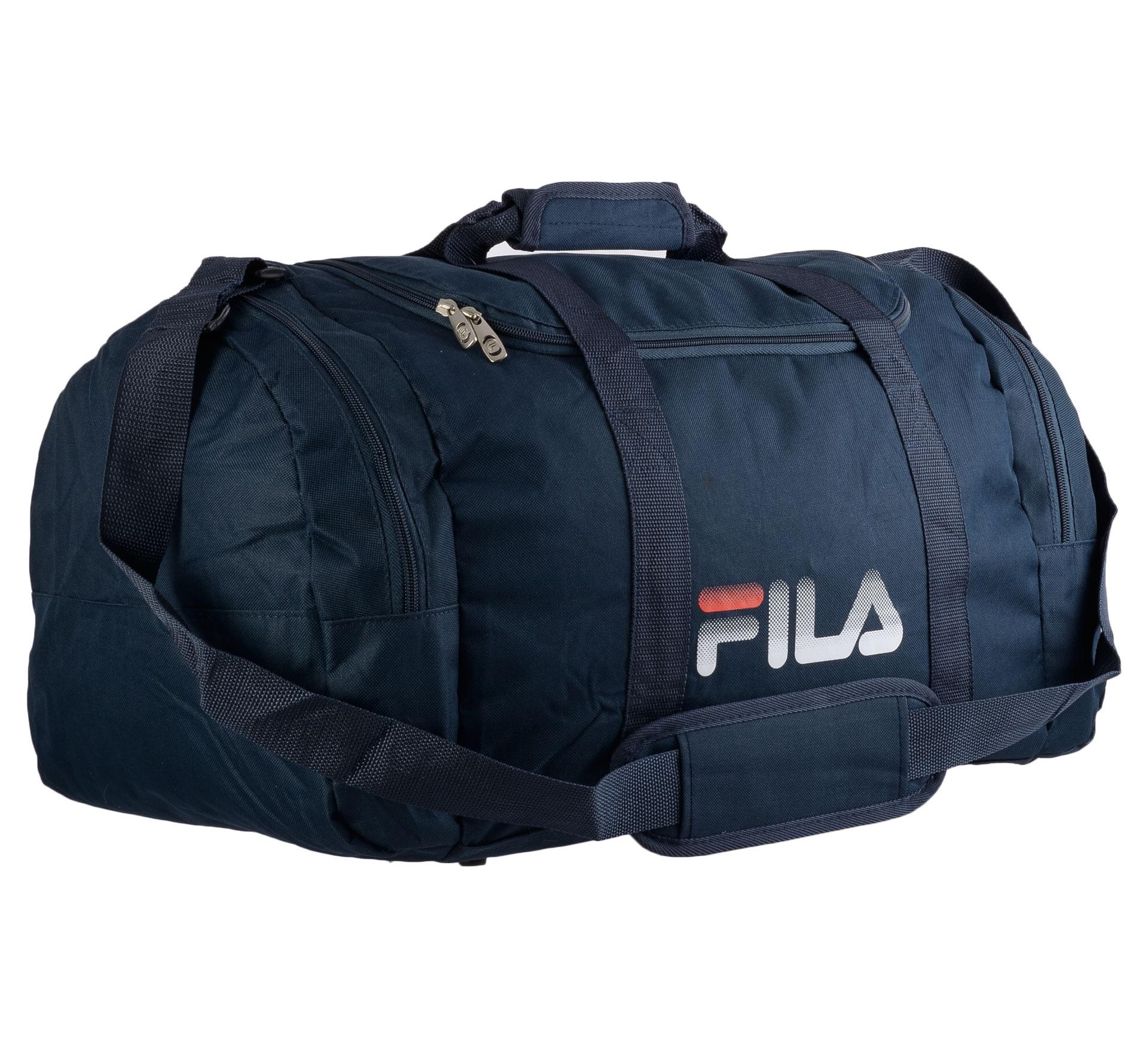 Fila  Howson 2 Sport Tas Medium navy