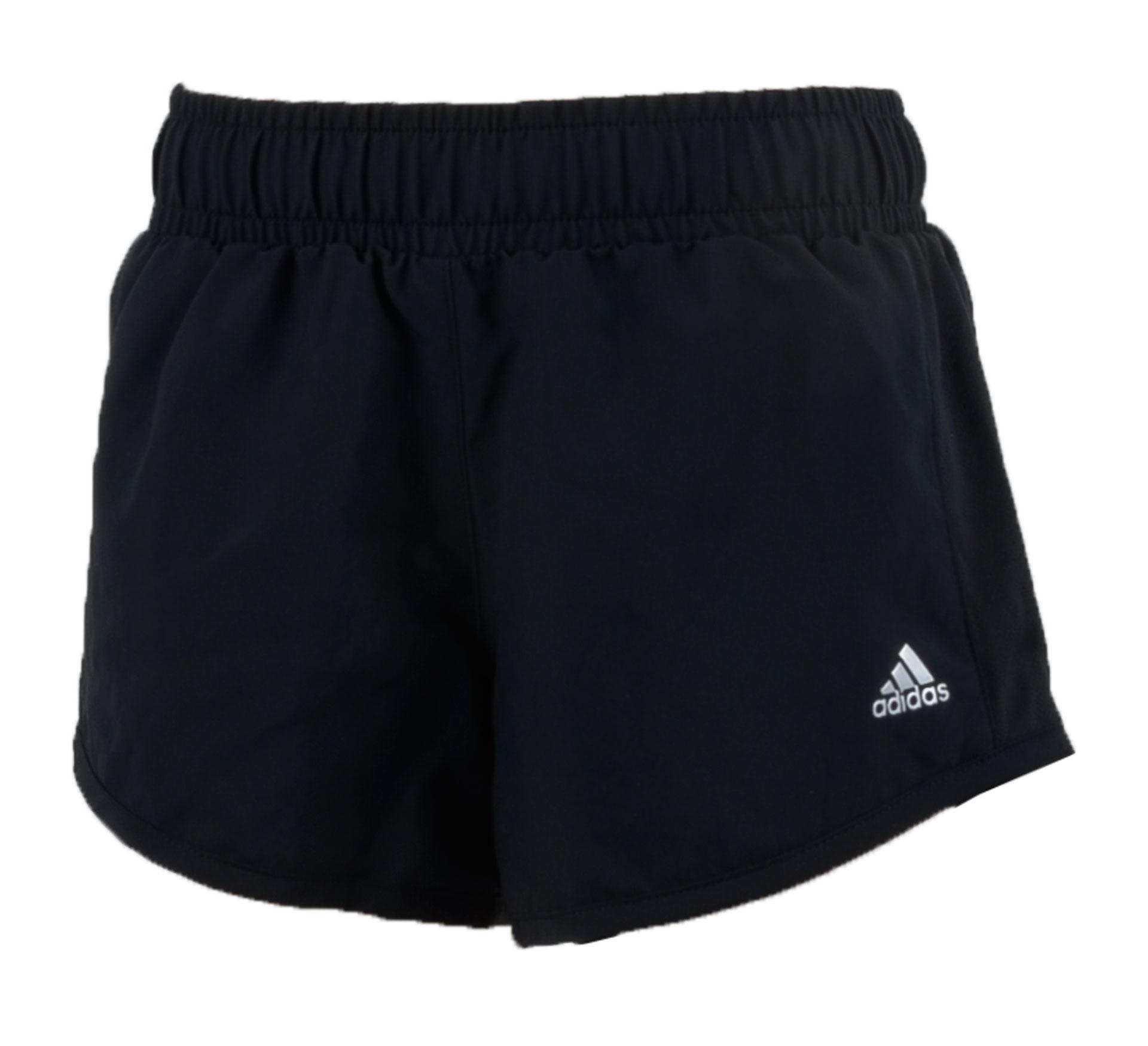 Adidas Prime Short Junior zwart
