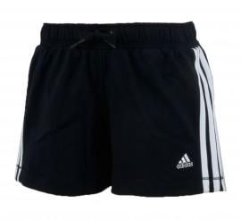 Adidas Essentials Short Junior zwart - wit