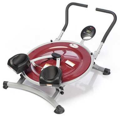 Sporttrader Ab Circle Basic
