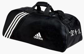 Adidas Sporttas/Rugzak PU Taekwondo