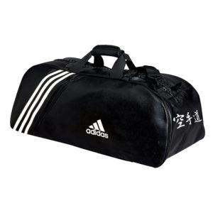 Adidas Sporttas/ Rugzak PU Budo