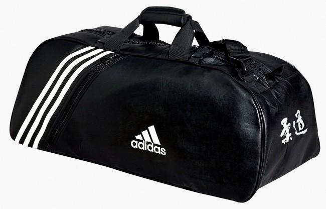 Adidas Sporttas/Rugzak PU Judo
