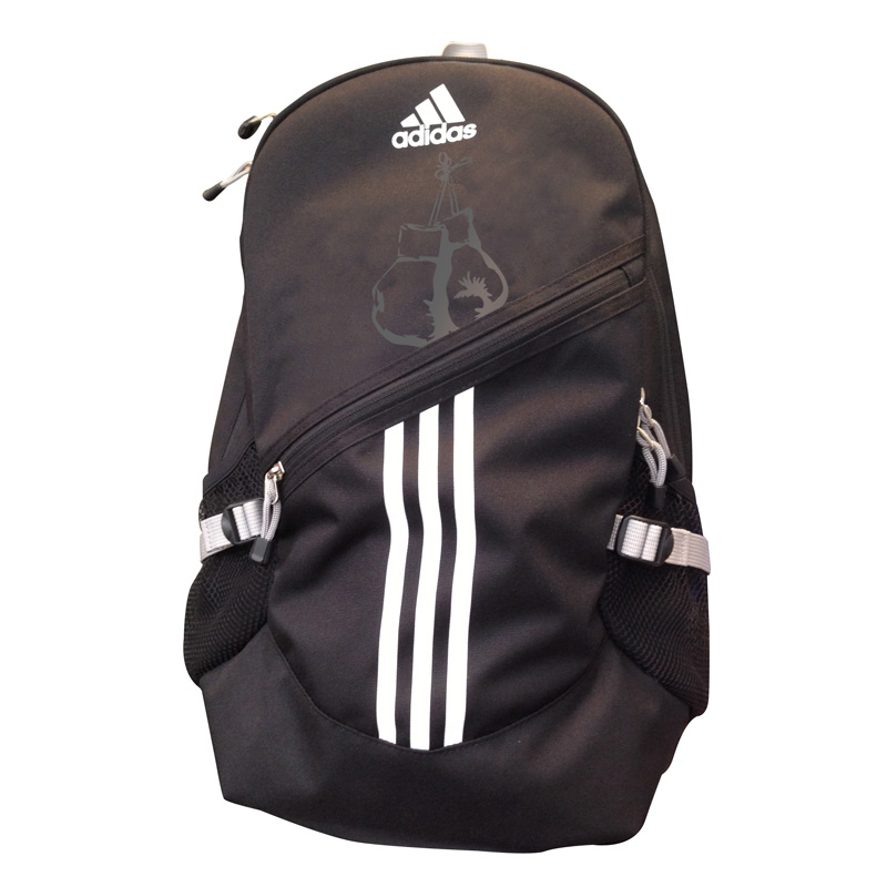 Adidas  Boxing Backpack