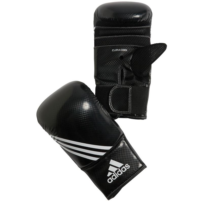 Adidas Traditional Zakhandschoen - Zwart