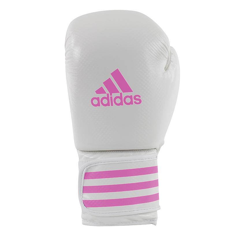 Adidas Boxfit Climacool Bokshandschoen - Roze_12 oz