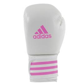 Adidas Boxfit Climacool Bokshandschoen - Roze_14 oz