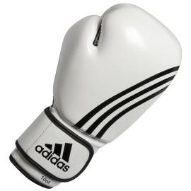 Adidas  Boxfit Climacool Bokshandschoen - Wit