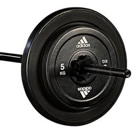 Adidas  5 kg Halterschijf