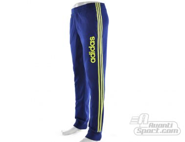 adidas Essentials Lin Sweatpant Closed Hem