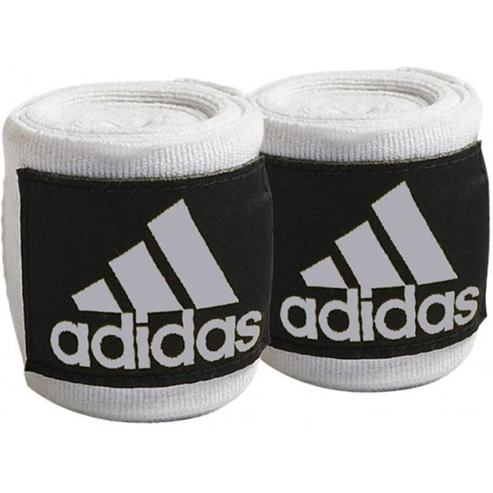 Adidas Bandages 450 cm wit