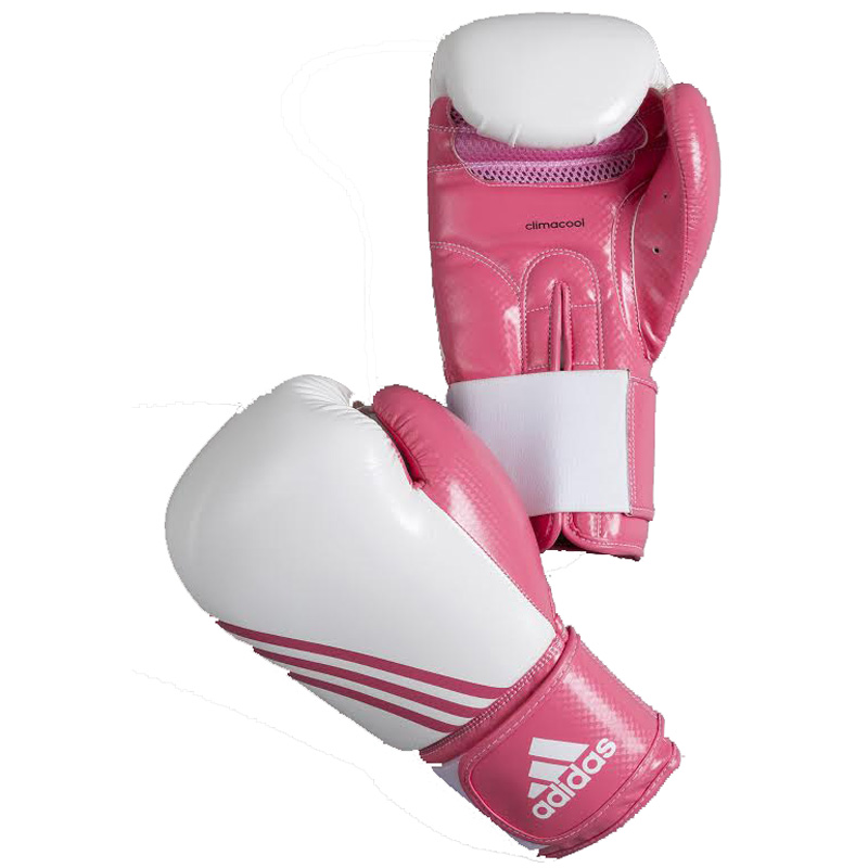 Adidas  box fit bokshandschoenen - 10