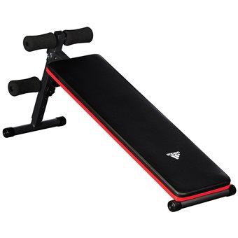 Adidas  Essential Ab Bench Buikspiertrainer