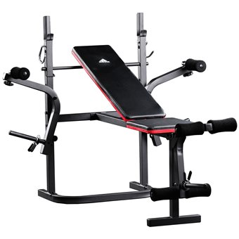 Adidas Essential Multi Purpose Bench Trainingsbank