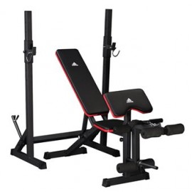 Adidas Essential Work-Out Bench Trainingsbank
