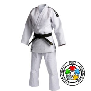 Adidas Champion II IJF Judopak