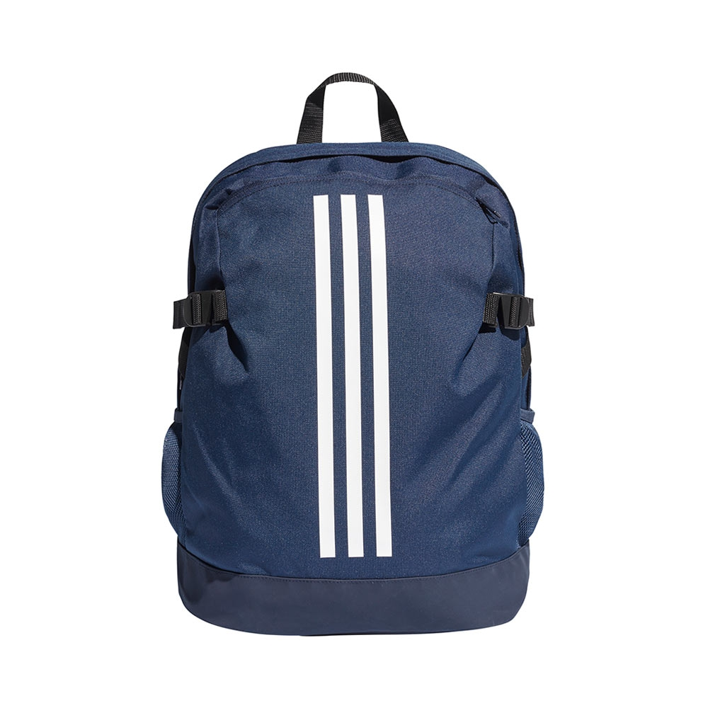 Adidas 3-Stripes Power rugtas marine/wit