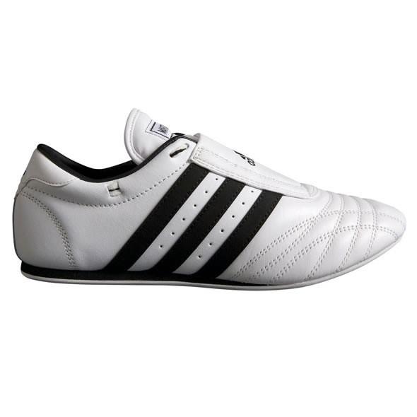 Adidas  Indoorschoen SM-II - Wit