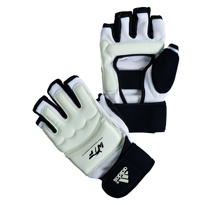 Adidas Fighter Gloves WTF