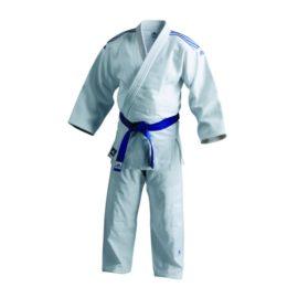 Adidas Judopak J650 Wit