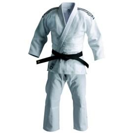 Adidas  Judopak J930 Wit