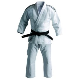 Adidas Judopak J930 IJF Approved Wit