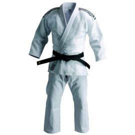 Adidas Judopak J930 IJF Approved Wit
