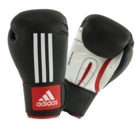 Adidas Energy 200 (Kick)Bokshandschoenen - Rood/Wit