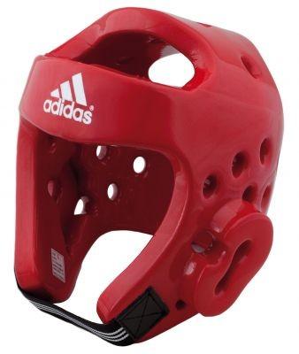 Adidas Hoofdbescherming WTF - Rood