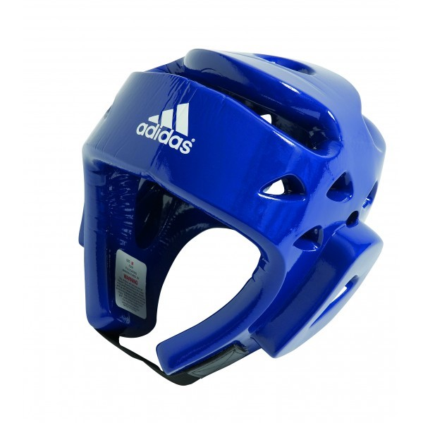 Adidas Hoofdbescherming WTF - Blauw