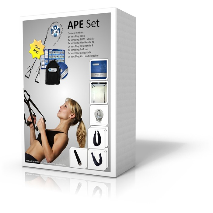 Aerosling ® Elite Set APE