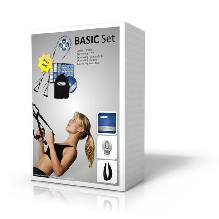 Aerosling ® Elite Set BASIC