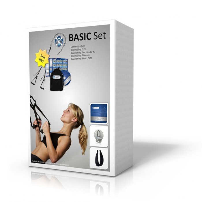 AeroSling® Elite Set BASIC